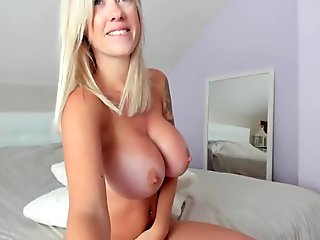 Energetic Meja, looking hot with my sexy boobs & horny tits