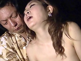 Japanese amateur, Miho Miyazawa sucked dick, uncensored