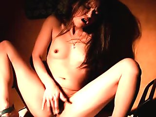 Hot Mysterious Asian Squirts